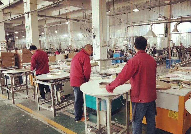 宁波市宜木塑料制品有限公司