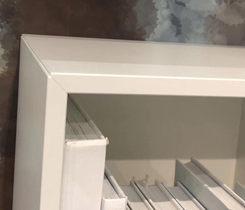 深圳平板PVC封边条